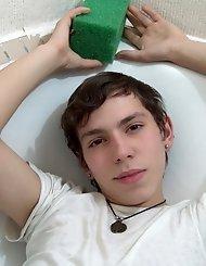 Cute teen boy - Kish